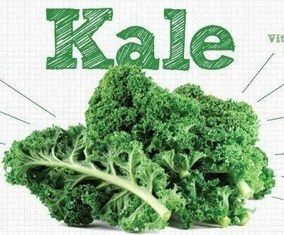 Eat Kale – Citrus Sesame Kale Recipe