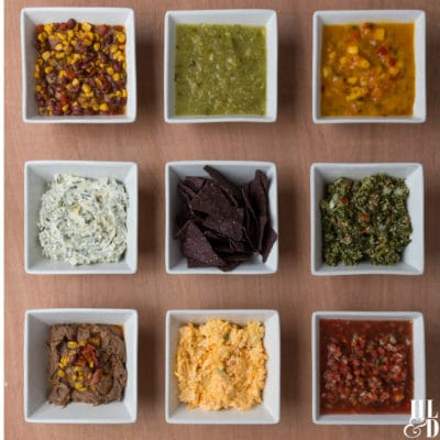 DIPPING – Delicious Dip Recipes