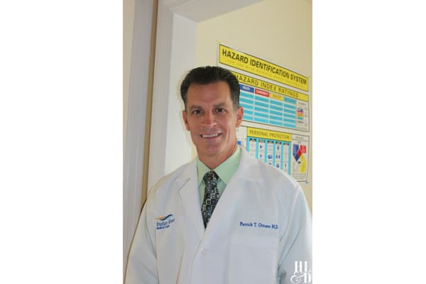 Dr. Patrick Ottuso, Vero Beach Dermatologist, Kiills 99.9% The Next Pandemic