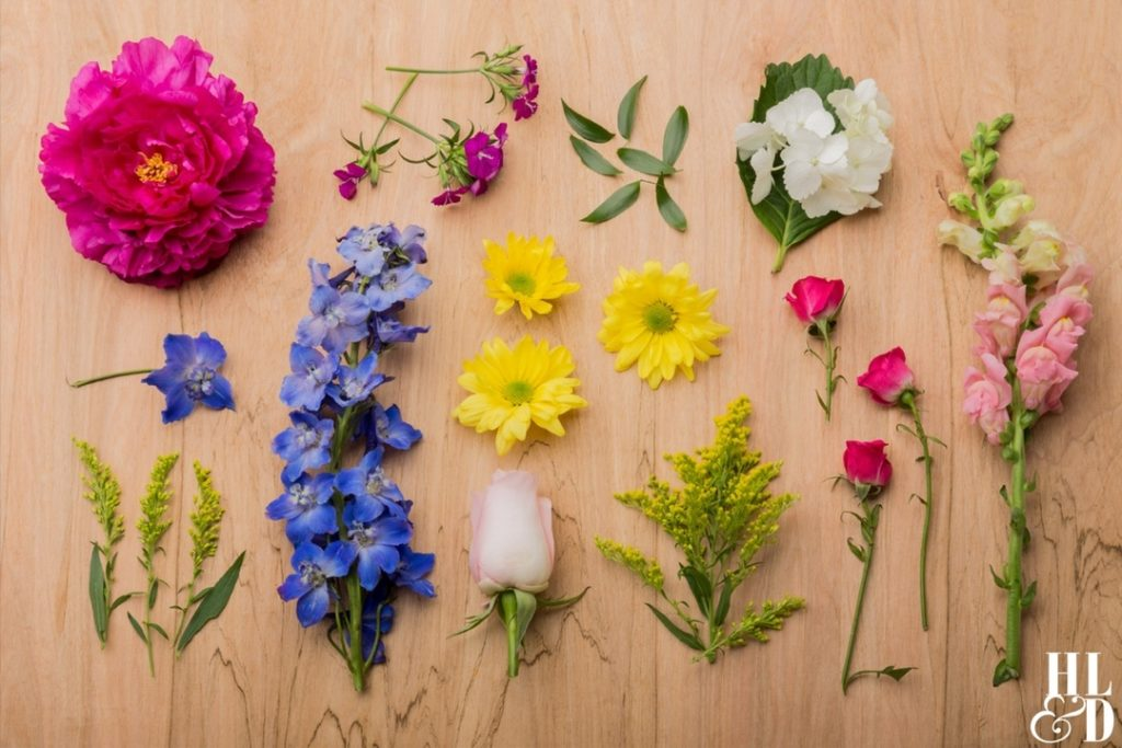 Floriography - The Language of Flowers - Home Life & Design