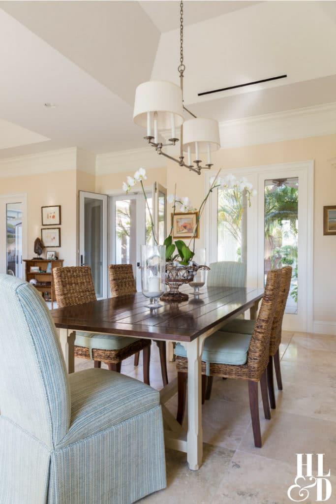 Orchid Island Courtyard Home, Vero Beach Courtyard Homes, Jill Shevlin Design, Vero Beach Interior Designer