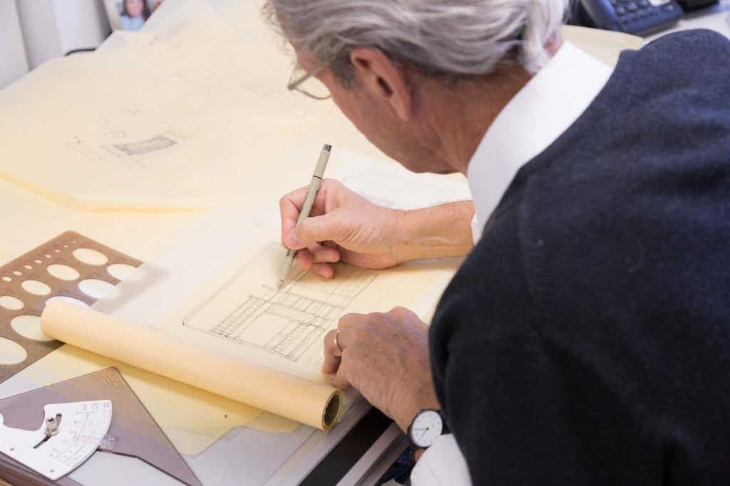 Home Life & Design Vero Beach Architect Profile Peter Moor