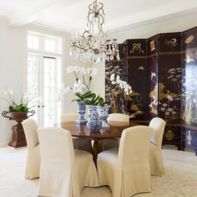 Ethereal Elegance in A Windsor Vero Beach Home