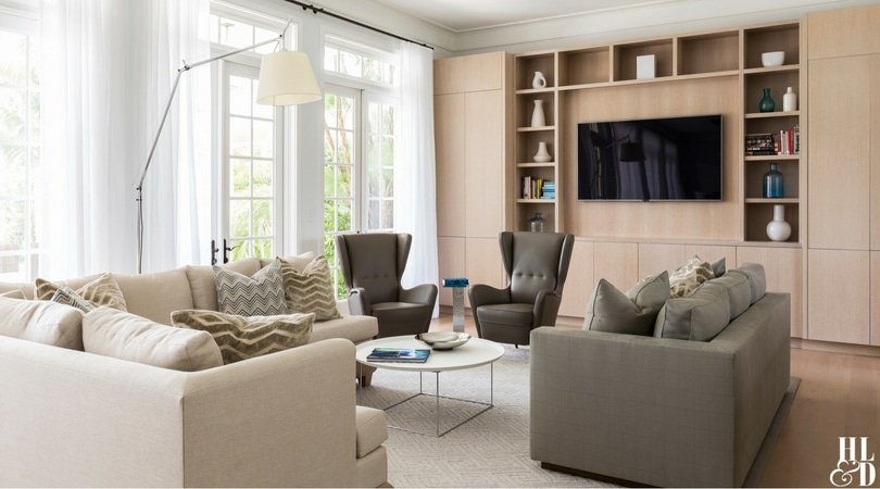 Party of Five - Open Concept Home Transformation - Home Life & Design