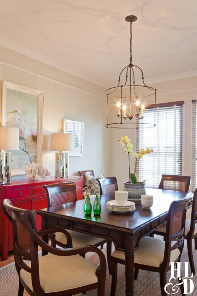 est Indies Style Dining Room