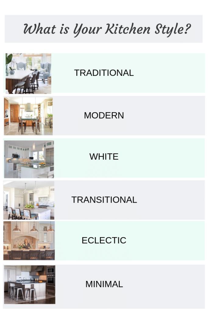 What is Your Kitchen Design Style_Home Life & Design Vero Beach Designer Jill Shevlin