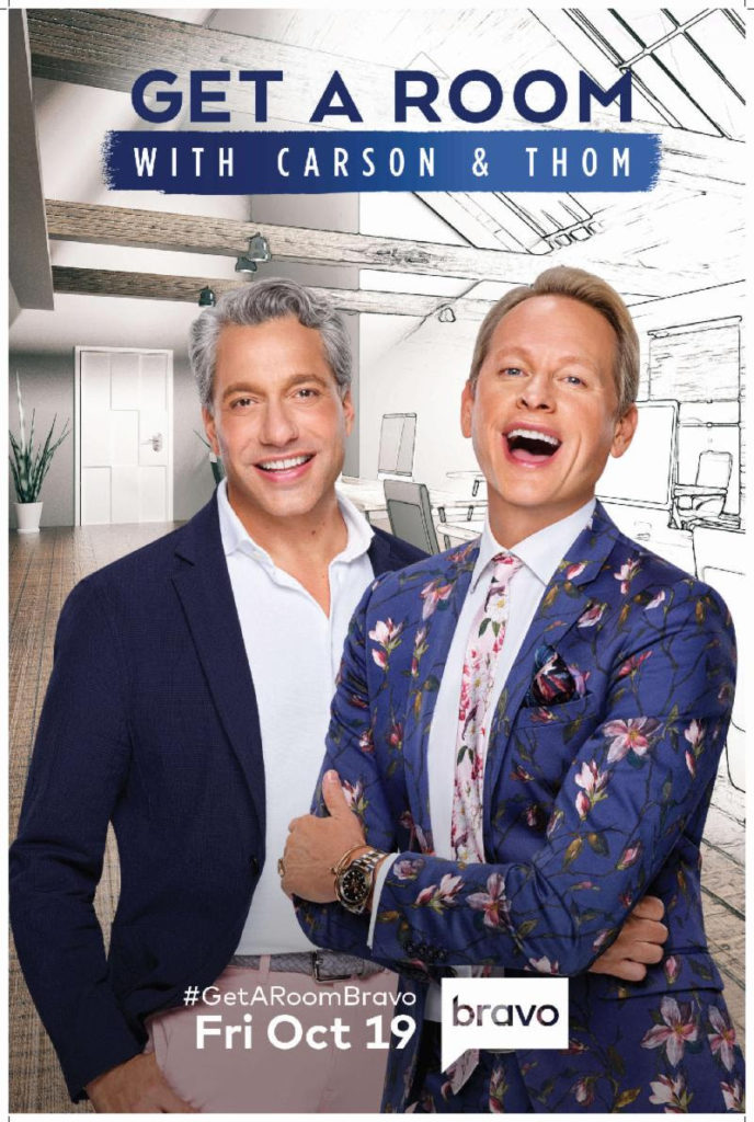 Home life and Design can't wait for new show with tom and carson