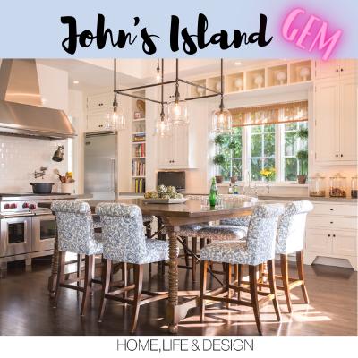 John's Island Vero Beach Home Life and Design